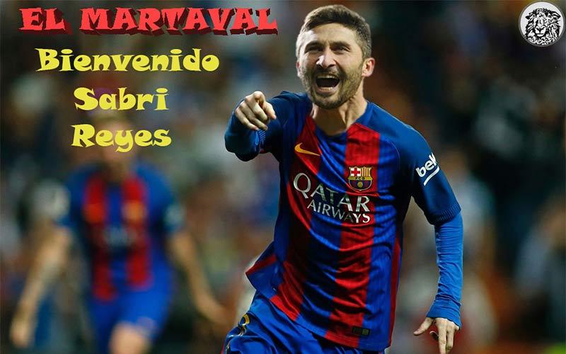 Speedy Gonzales'e Barça Kancası...