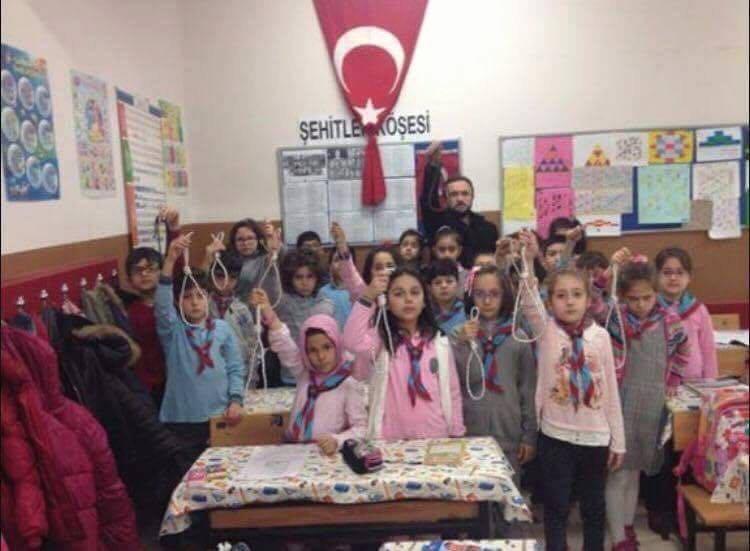 Türkiye, PISA 2018 için hazırlıklarına aralıksız devam ediyor...