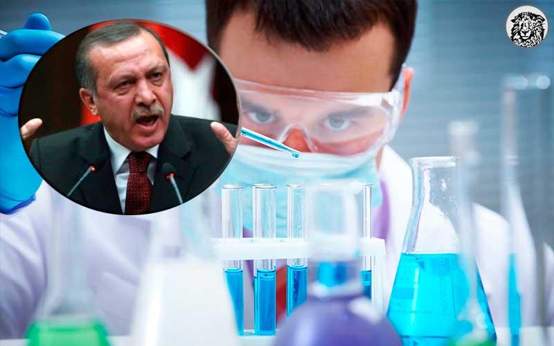 Türk Bilim İnsanları, Erdoğan'ın Neden Bu Kadar Kızgın Olduğunu Açıklayan Yeni Bir Gen Keşfetti...