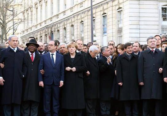 """Paris'te Toplanan Ülke Liderleri Zor Anlar Yaşadı: """"Şu Kimdi Yahu?"""""""
