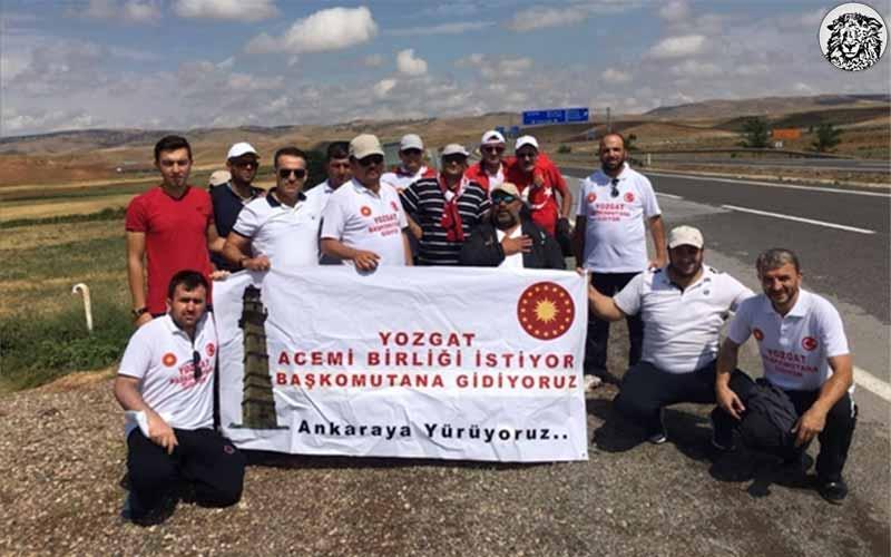 """Reis'in Askerleri Olmak İçin Yola Çıkan Yozgatlılara Erdoğan'dan Sert Cevap: """"Geldikleri gibi giderler"""""""