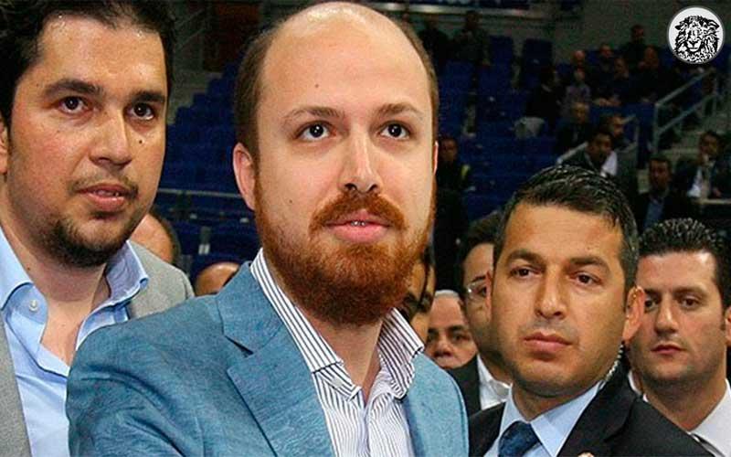 """Bilal Erdoğan'ın Arkadaşları Konuştu : """"Yok Öyle Bir Şey..."""""""