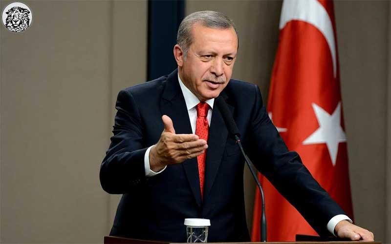 """Erdoğan: """"Anayasayı İlla Değiştirelim Demiyoruz, Tamamen Kaldıralım Gitsin…"""""""