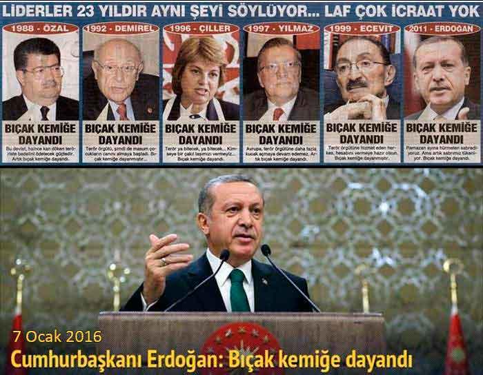 """Erdoğan: """"Geleneği yaşatmak bizim köklerimizde var..."""""""