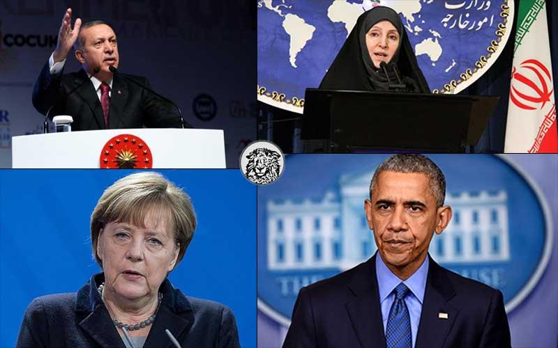 Terörle Mücadelede Kınamanın Etkisini Araştıran Bilim İnsanları Açıkladı : Teröristlerin Morali Bozulmuyor Değil!