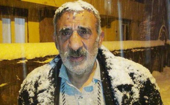"""Sert Kış Koşulları Nedeniyle Dünya'yla Bağlantılarının Kesildiğini Öğrenen Bitlis Halkı Şaşkın: """"Bağlantı Derken?"""""""