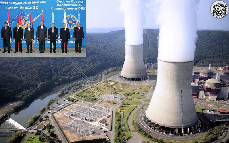 Şanghay Enerji Kulübü'nün 2017 Dönem Başkanlığını Üstlenen Türkiye, 5 Yeni Nükleer Santral İçin Hazırlıklara Başladı...