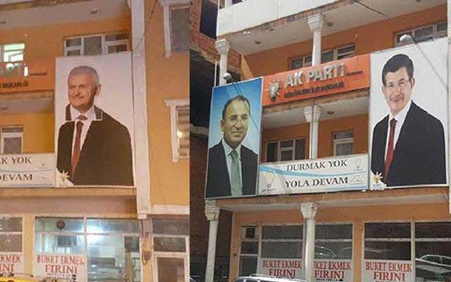 """Ak Parti Akdağmadeni İlçe Başkanlığı: """"Küçük resmi görebilmek önemlidir."""""""