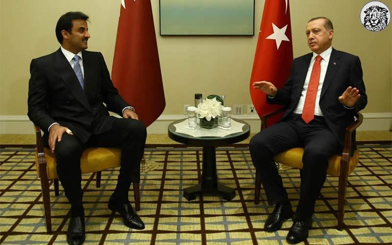"""Katar Krizi İle İlgili Türkiye'den Açıklama: """"Bir Siz Eksiktiniz"""""""