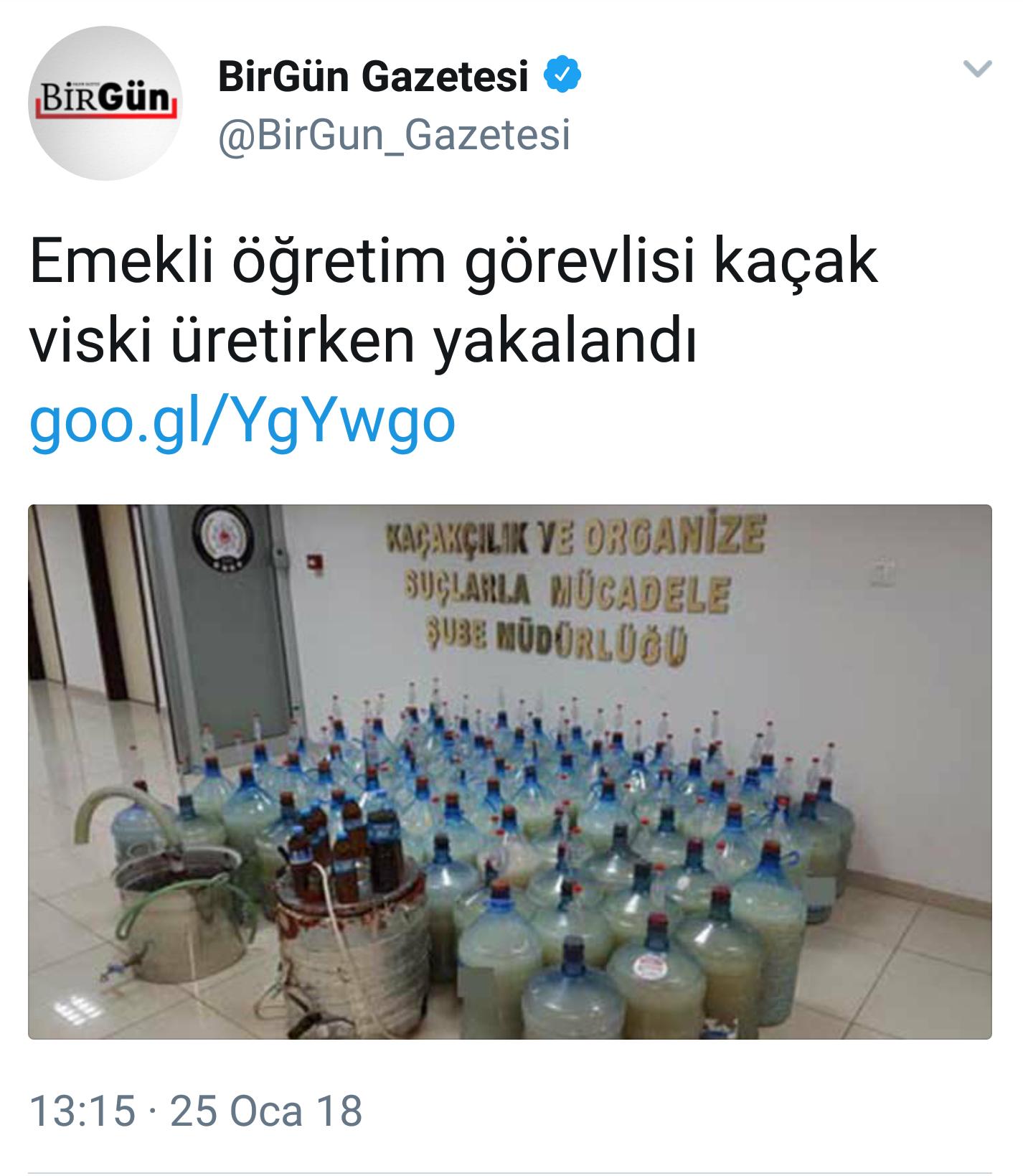 """Emekli öğretim görevlisi: """"Türkiye'de bilimin gelişmesine yapılan engellemeyi görüyorsunuz."""""""