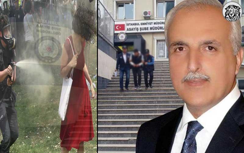 """Eski Vali Mutlu: """"Gezi'de Attığım Tweetlerle Vatana Yaptığım Hizmetler Unutulmasın"""""""