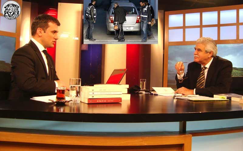 """TV Programında """"Ekonomik Kriz"""" Diyen Gazeteci, Canlı Yayında Linç Edildi..."""