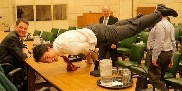 Kanada Başbakanı Justin Trudeau'nun paralel yapının adamı olduğunun kanıtları yarın gazeteniz Star'da...