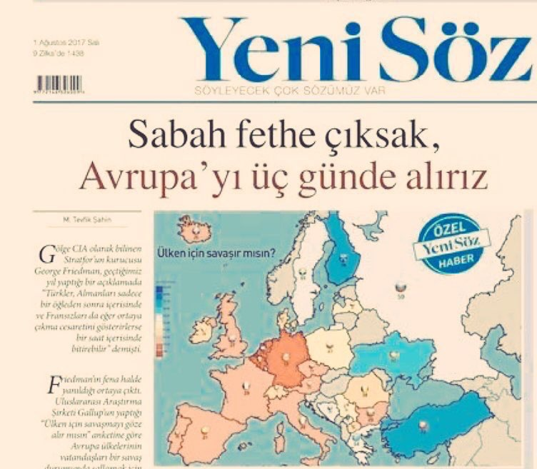 """Avrupa Birliği: """"İstanbul trafiğini aşarsanız vize istemeyeceğiz."""""""