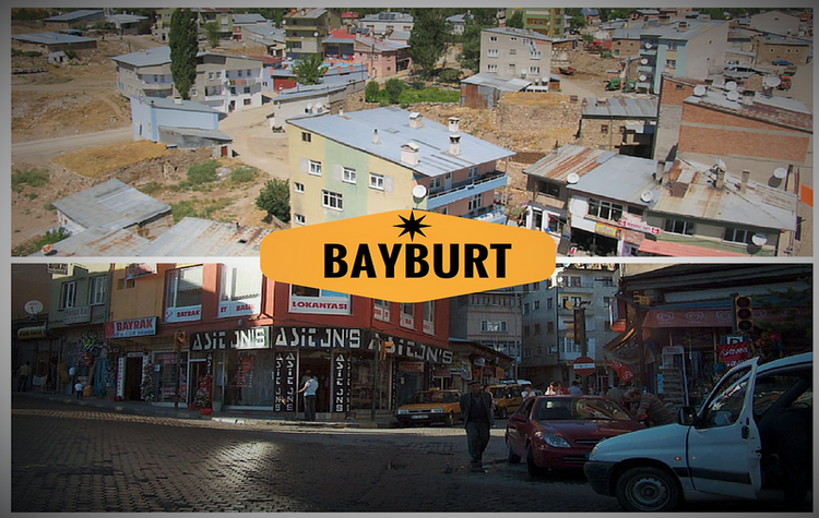 Bayburt Belediyesi, Turist Çekmek Amacıyla Şehri Tanıtan Her Türlü Görseli Yok Etme Kararı Aldı...