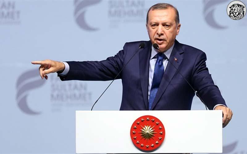 """Erdoğan, İngiltere'nin AB'den Ayrılmasını Değerlendirdi: """"Aman Boşverin Dönerse Sizindir Dönmezse Hiç Sizin Olmamıştır"""""""