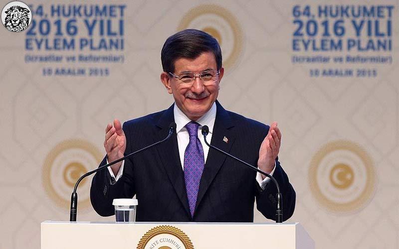 """Davutoğlu 64. Hükumetin Eylem Planında Müjdeyi Verdi : """"2023'te Sınavlar Kalkıyor"""""""