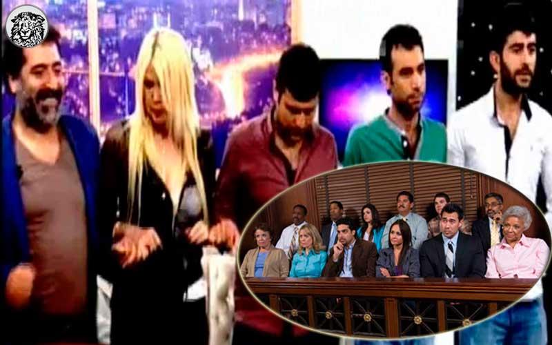 Flash TV İçin Kayyum Seçmeleri Aynalı  Pavyon'da Yapılacak...