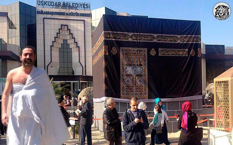 Türkiye'nin Hac Organizasyonuna Talip Olması Üsküdar Belediyesi'nde Büyük heyecana Sebep Oldu...