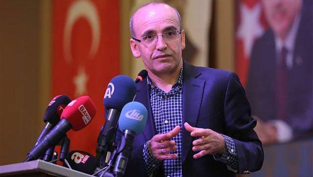 """Mehmet Şimşek: """"Böyle cari açık var, kapatsınlar vereyim oyumu CHP'ye…"""""""