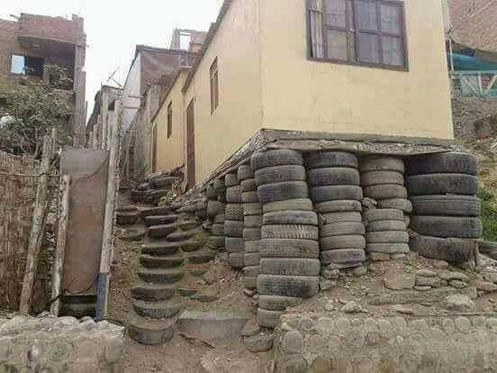 Karadeniz Mimarlar Derneği'nin geliştirdiği Deprem Emiş Sistemi projesi, testleri başarıyla geçti.