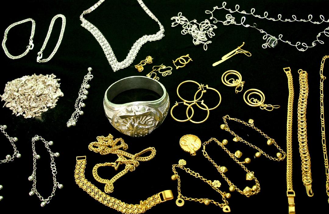 Sahibinden Her Türlü Altın, Gümüş ve Pırlanta Takı Ayarlanır