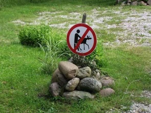 Iğdır Park ve Bahçeler Müdürlüğü uyarıyor...