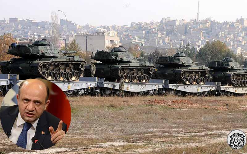 """Fikri Işık: """"Ankara Ve İstanbul'da Tank Kalmadığı İçin, Bir Daha Kalkışma Olursa Mecbur Kırıkkale'den Başlayacak."""""""
