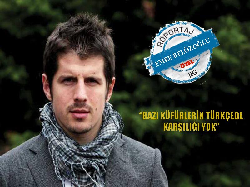 """Emre Belözoğlu: """"Futbolu Bırakıp PFDK Bünyesinde Çalışmayı Düşünüyorum..."""""""
