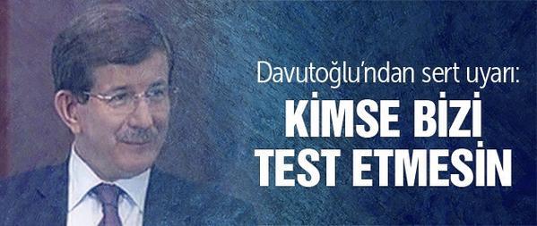 Yeni Türkiye, açıklanan ilk vize sonuçlarına sert tepki gösterdi...
