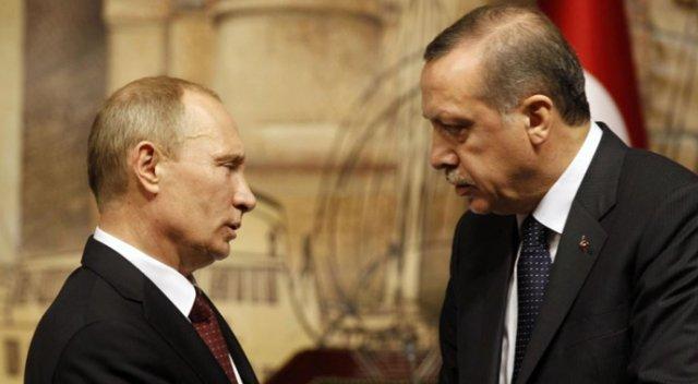 """Putin: """"Ne demek şehit oldu!"""""""