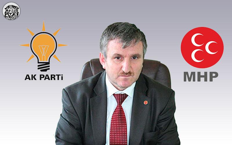 """AKP-MHP Koalisyon Tartışmalarını İzleyen Kamu Çalışanları Tedirgin: """"Şimdi Badem Bıyık mı Bırakıyoruz Sarkık Bıyık mı?"""""""