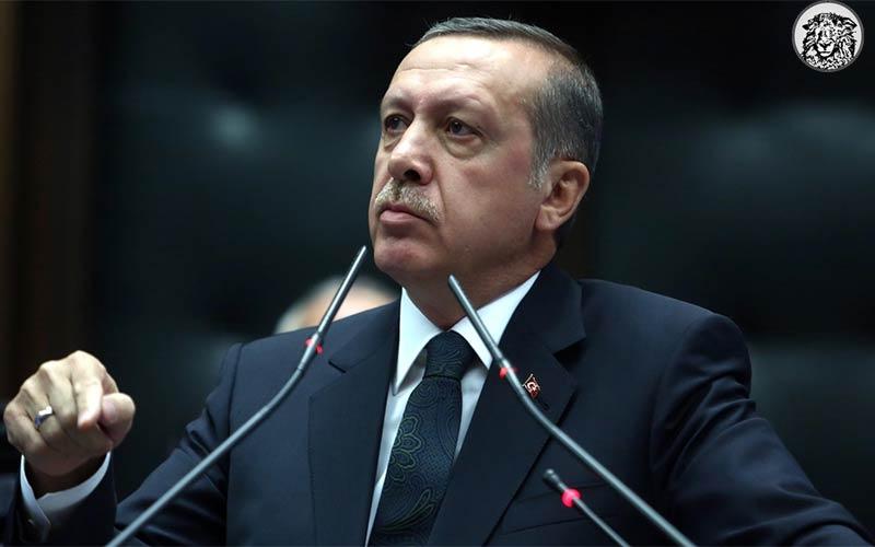 """Erdoğan'ın """"Doğum Kontrolü"""" Çıkışından Sonra, Hükumet Prezervatif Kullanımını Yasaklamak İçin Çalışma Başlattı."""