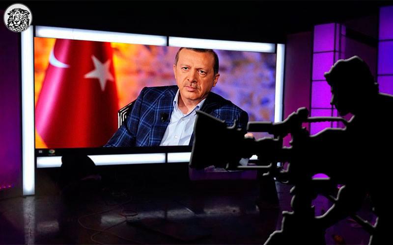 48 Saattir Sesi Çıkmayan Erdoğan'ın, Ak Saray'da Kurulan Kapalı Devre Televizyon Sisteminden Konuşarak Hayata Tutunduğu Öğrenildi...