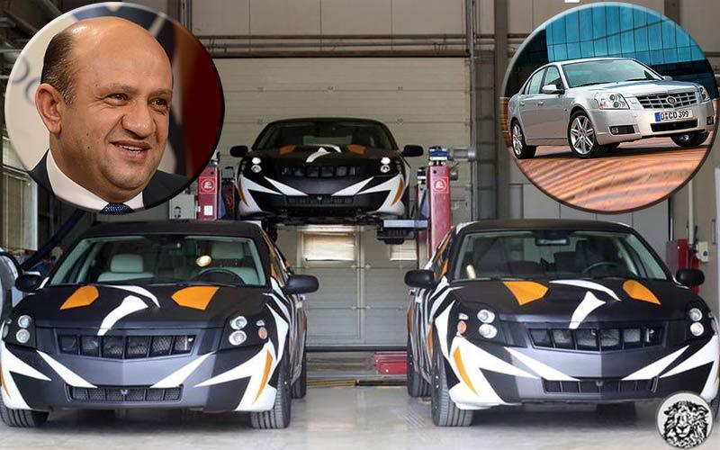 Yerli Otomobile Talebi Artırmak İsteyen Bilim, Sanayi ve Teknoloji Bakanı Fikri Işık, Cadillac'ın Ehliyetsiz de Kullanılabileceğini Açıkladı.