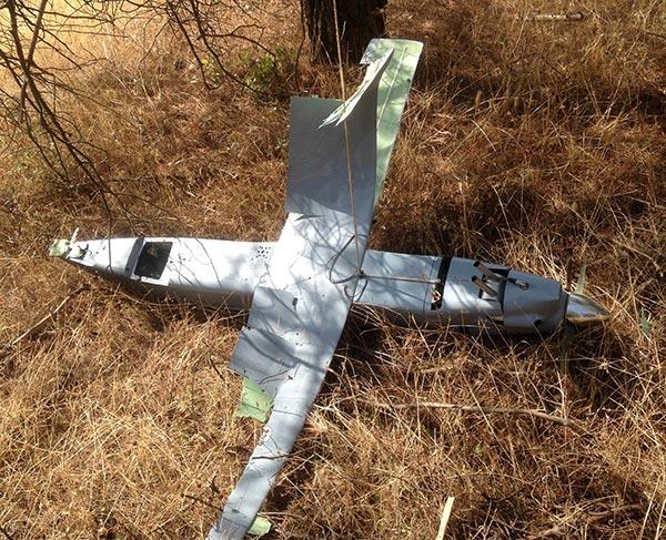 TSK'nın düşürdüğü uçak, oyuncak devi Toys Toys'la Türkiye arasında gerilime neden oldu...