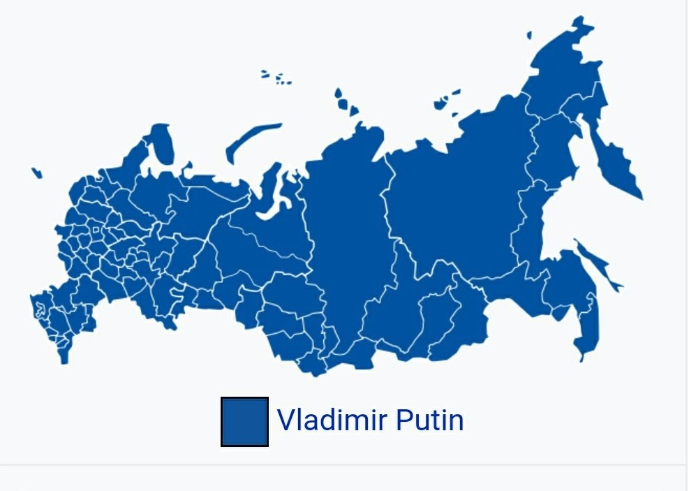 """Vladimir Putin: """"Ben değil, ortadoğu kazandı."""""""