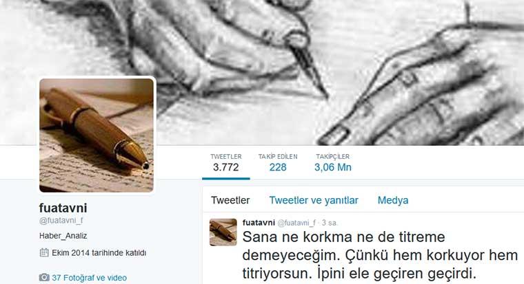 Satılık 3 Milyon Takipçili Twitter Hesabı