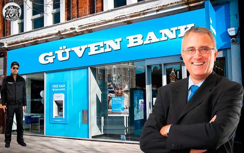 Son 5 Ayda Üç Kez Soyulan Bankanın Müdürü, Güvenlik Zafiyeti Olmadığını İddia Etti...