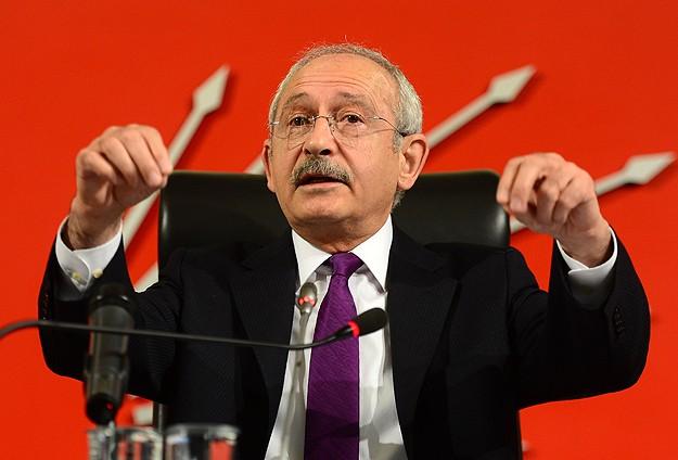 """YSK'nın Seçim Listesinde Adını Gören CHP Şokta: """"Kahretsin! Yine mi Seçim?"""""""