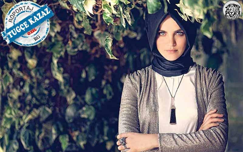"""Tuğçe Kazaz'la Dobra Dobra: """"Ben Daha İyisini Bulana Kadar En İyi Din Müslümanlık…"""""""