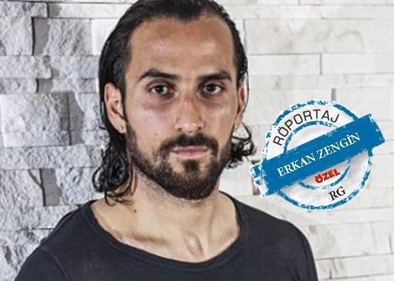"""Erkan Zengin Zorlu Transfer Sürecini Anlattı: """"Benimle İlgilenilmesi Hoşuma Gidiyor"""""""