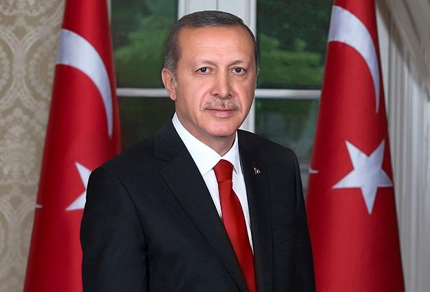 """Cumhurbaşkanı Erdoğan'dan Yeni Yıl mesajı: """"Benim gibi bir Başkanınızın olduğu nice senelere..."""""""