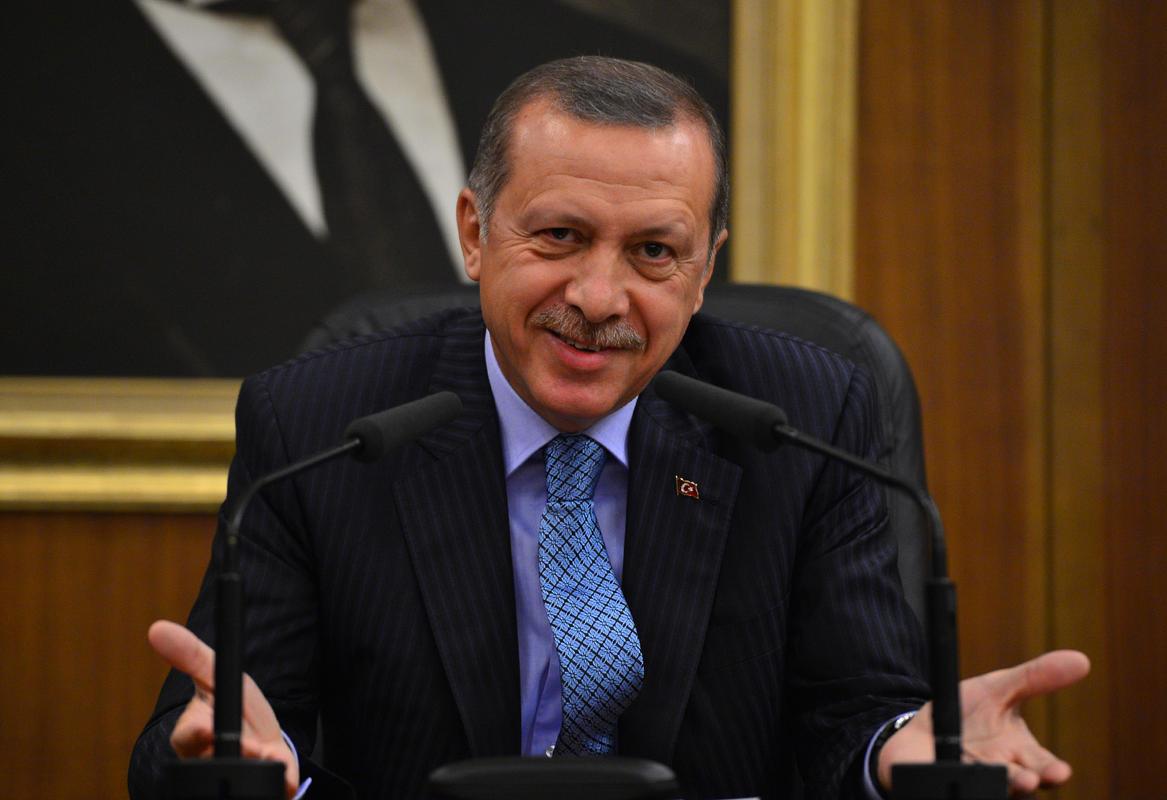 """Erdoğan'dan Hükümet üyelerine kampanya: """"Referanduma kadar en çok mağdur olana Cumhurbaşkanı Yardımcılığı benden..."""""""