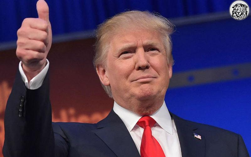 """ABD Başkanı Seçilen Donald Trump: """"İlk Hedefim Türkiye'ye Başkanlık Sistemini Getirmek."""""""