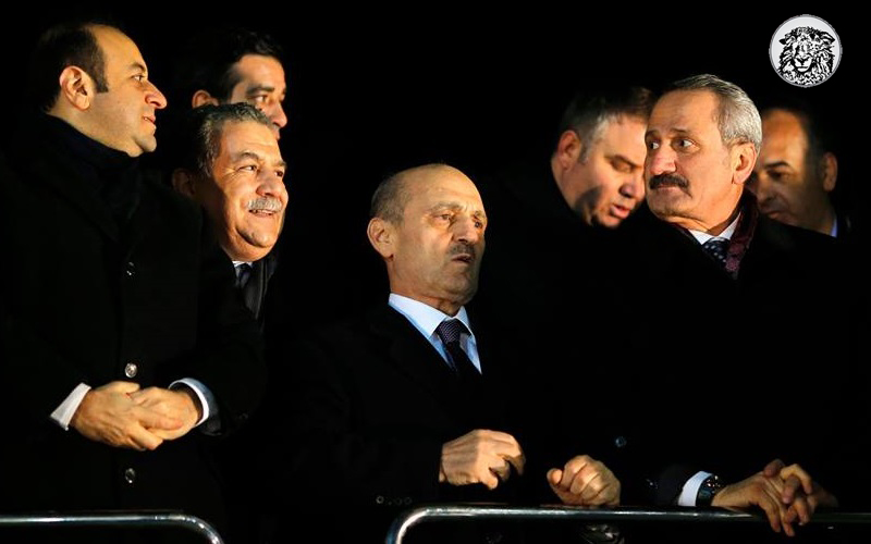 Yolsuzluk Sınırını 4 Milyon Liraya İndirmeyi Hedefleyen AKP, Muhalefetin Elini Kolunu Bağladı.
