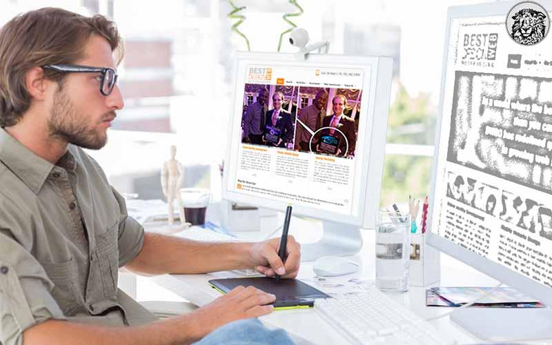 Sabah Gazetesinin Photoshoplu Haberleri Sayesinde Keşfedilen Genç Grafiker, Film Afişi Tasarımı Yapmak Üzere Hollywood'a Transfer Oldu…