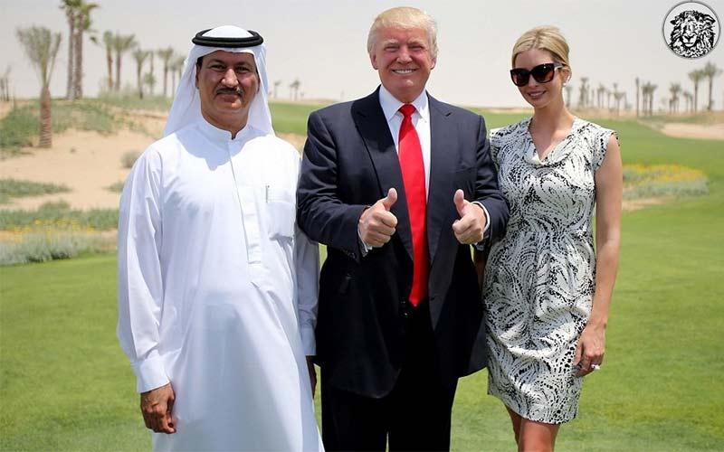 """Trump: """"Benim Müslüman Arkadaşlarım Da Var..."""""""