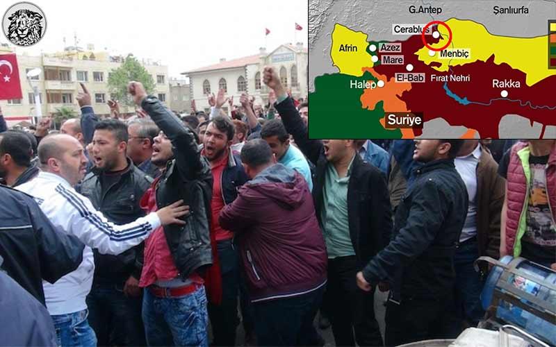 """Vatandaştan Sitem; """"Kobane, Cerablus, El Bab, Menbiç... Abi Biz Neden Bu Kadar Çok Suriye Şehrinin Adını Biliyoruz Ki?"""""""