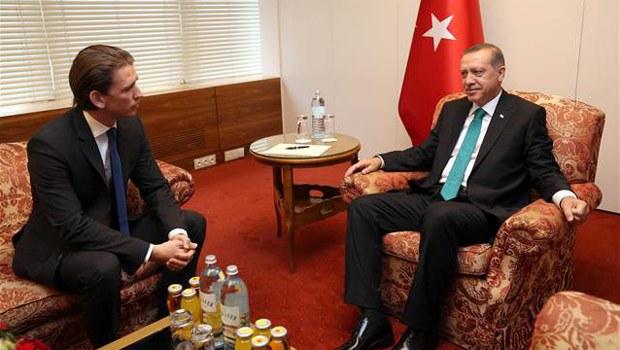 """Erdoğan: """"Kendi vatandaşım olacaktı ki var ya... Ah ulan ah..."""""""